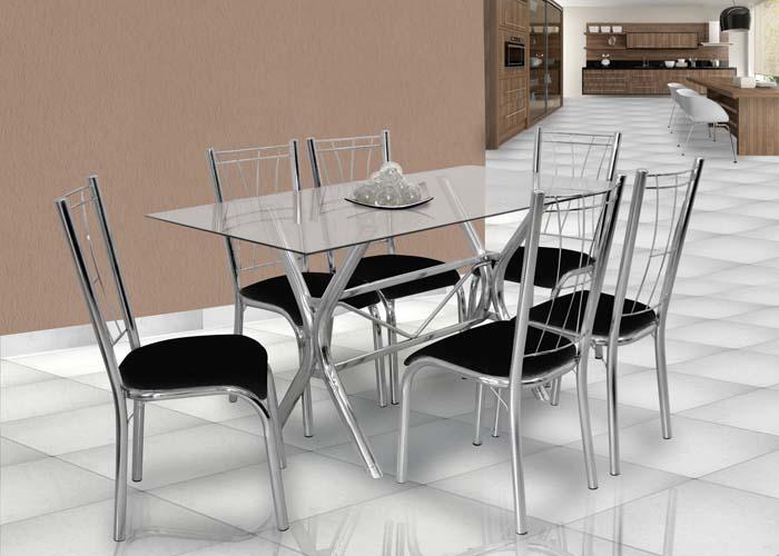 Movera o mr fog es qualidade e requinte na sua cozinha for Modelos mesas para cafeteria